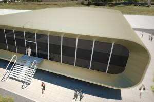 Judohalle Azerbaijan